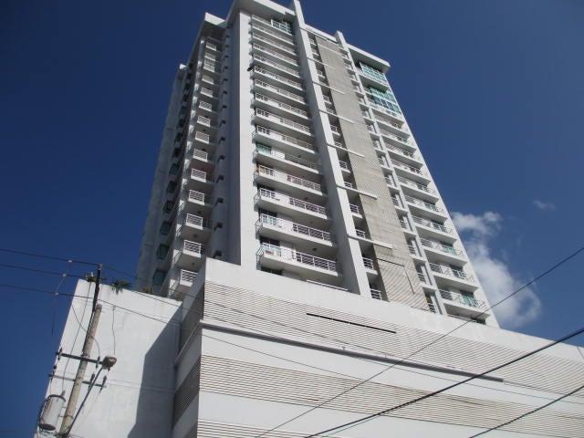 Apartamento / Alquiler / Panama / El Cangrejo / FLEXMLS-18-1056