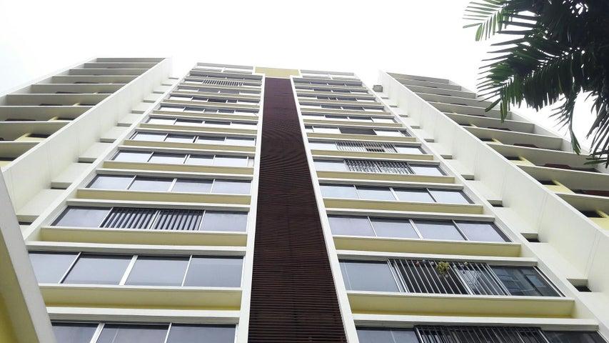 Apartamento / Alquiler / Panama / El Cangrejo / FLEXMLS-18-1067