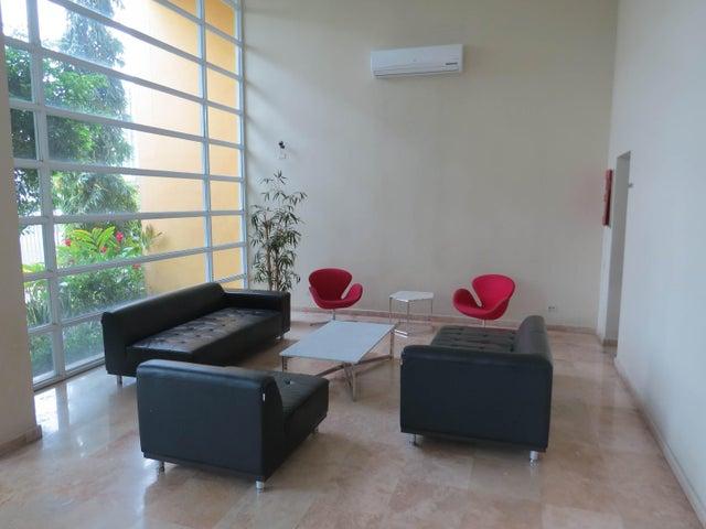 Apartamento / Alquiler / Panama / San Francisco / FLEXMLS-18-1064