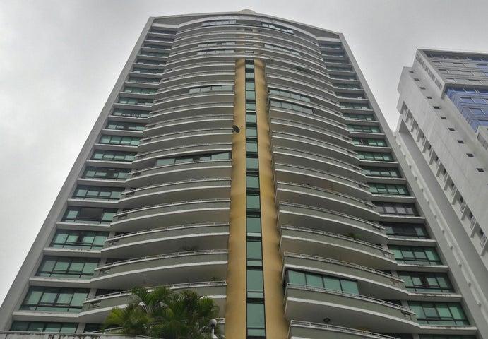 Apartamento / Venta / Panama / Marbella / FLEXMLS-18-1087