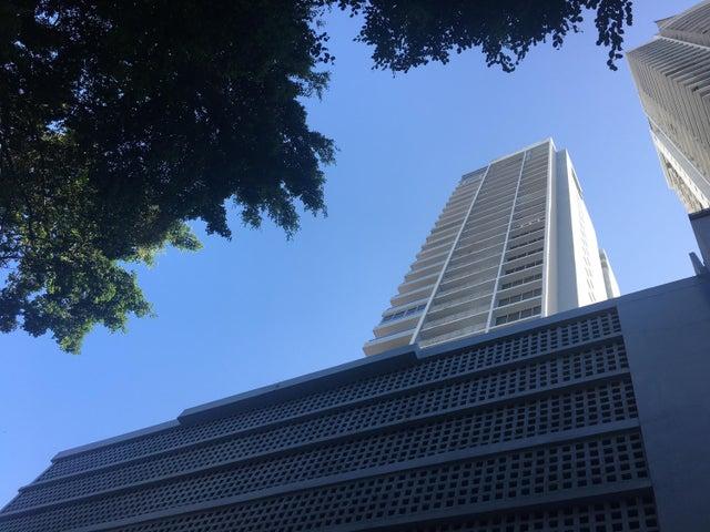 Apartamento / Venta / Panama / Obarrio / FLEXMLS-18-1102