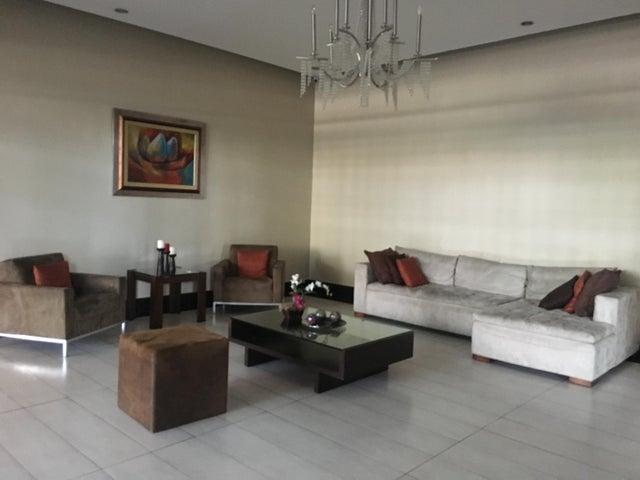 PANAMA VIP10, S.A. Apartamento en Venta en Obarrio en Panama Código: 18-1102 No.1