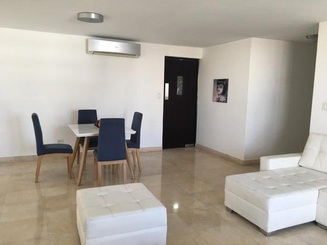 PANAMA VIP10, S.A. Apartamento en Venta en Obarrio en Panama Código: 18-1102 No.2