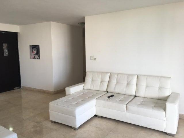 PANAMA VIP10, S.A. Apartamento en Venta en Obarrio en Panama Código: 18-1102 No.3