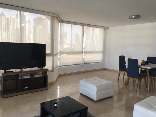 PANAMA VIP10, S.A. Apartamento en Venta en Obarrio en Panama Código: 18-1102 No.4