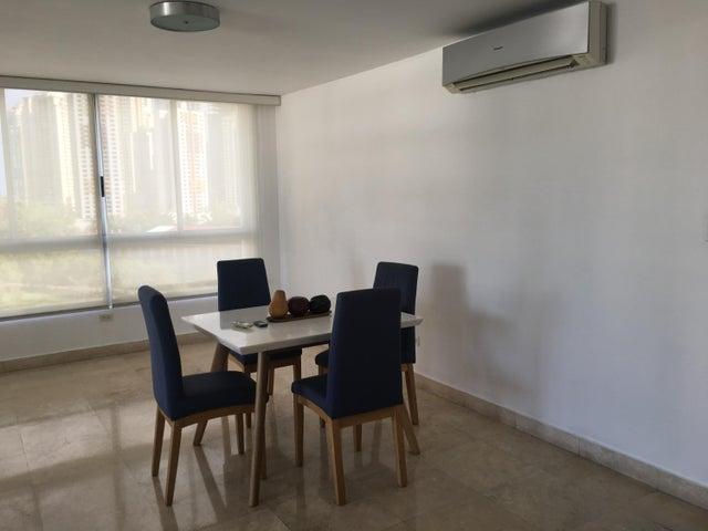PANAMA VIP10, S.A. Apartamento en Venta en Obarrio en Panama Código: 18-1102 No.5