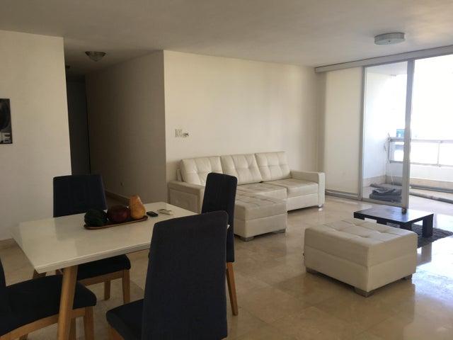 PANAMA VIP10, S.A. Apartamento en Venta en Obarrio en Panama Código: 18-1102 No.6