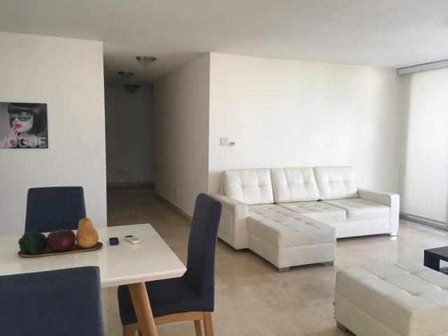 PANAMA VIP10, S.A. Apartamento en Venta en Obarrio en Panama Código: 18-1102 No.7