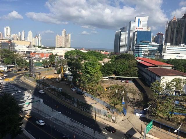 PANAMA VIP10, S.A. Apartamento en Venta en Obarrio en Panama Código: 18-1102 No.9