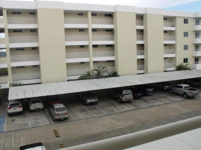 Apartamento / Venta / Panama / Altos de Panama / FLEXMLS-18-1152