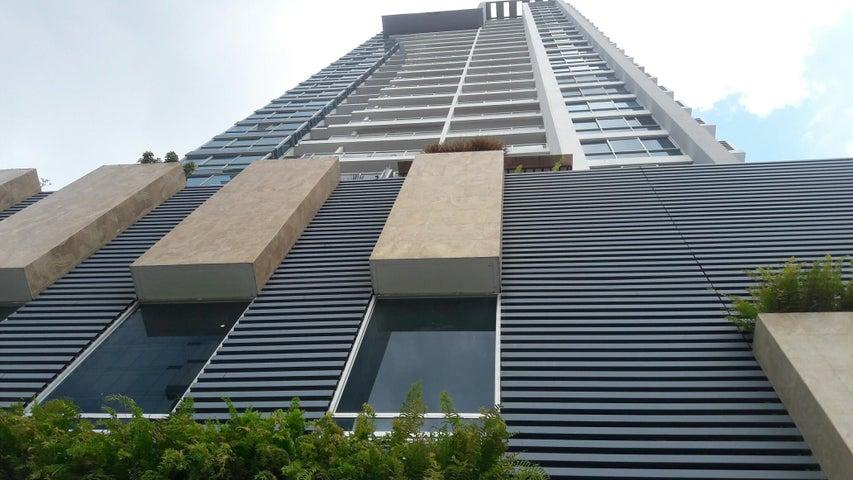 Apartamento / Alquiler / Panama / Obarrio / FLEXMLS-18-1161