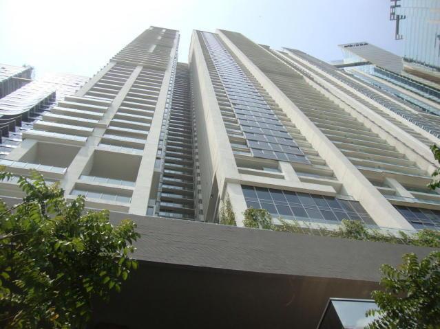 Apartamento / Alquiler / Panama / Avenida Balboa / FLEXMLS-18-1162