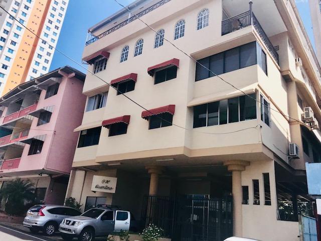 Apartamento / Venta / Panama / San Francisco / FLEXMLS-18-1168