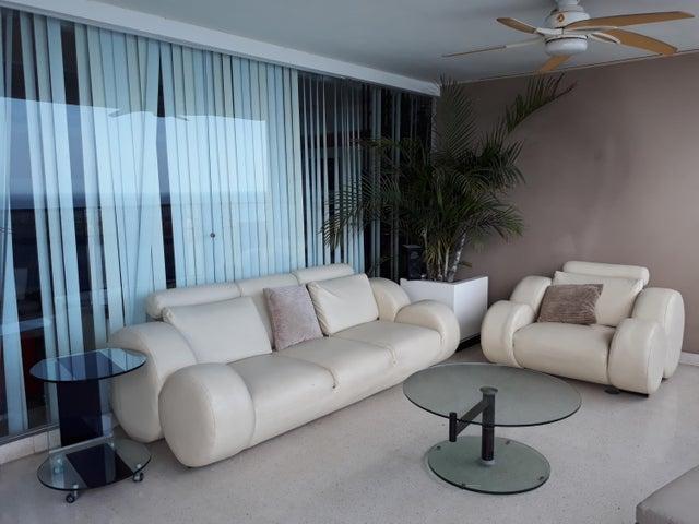 PANAMA VIP10, S.A. Apartamento en Venta en Paitilla en Panama Código: 18-1184 No.9
