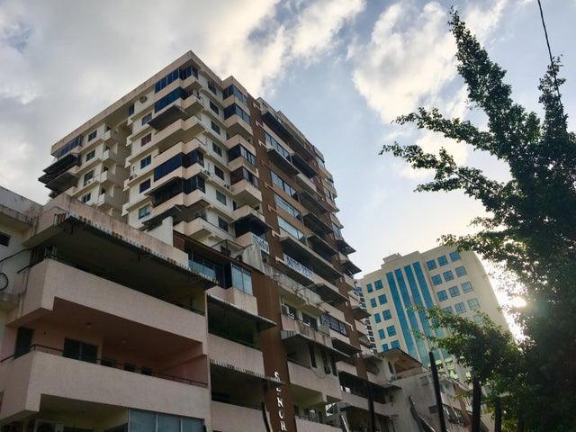 Apartamento / Venta / Panama / San Francisco / FLEXMLS-18-1183
