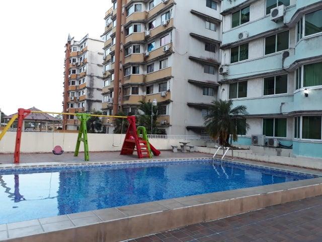 Apartamento / Venta / Panama / Parque Lefevre / FLEXMLS-18-1206