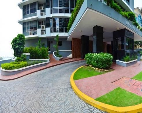 Apartamento en Venta en Paitilla