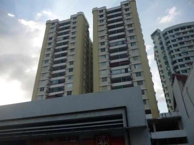 Apartamento / Venta / Panama / Via Espana / FLEXMLS-18-1219