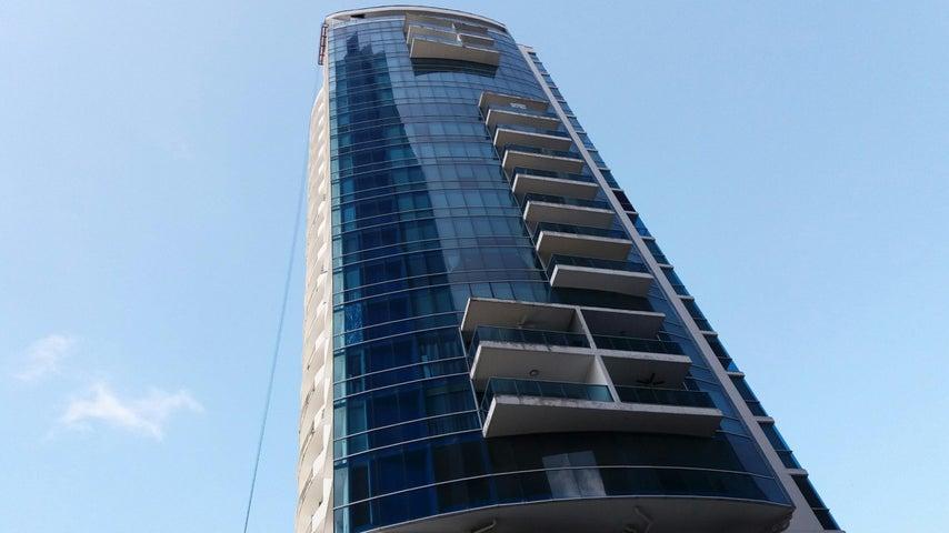 Apartamento / Venta / Panama / Obarrio / FLEXMLS-18-1258
