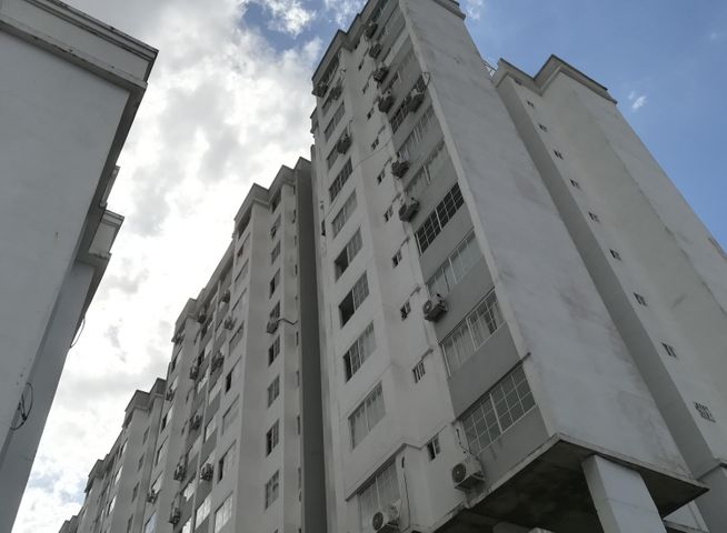 Apartamento / Venta / Panama / Juan Diaz / FLEXMLS-18-1275