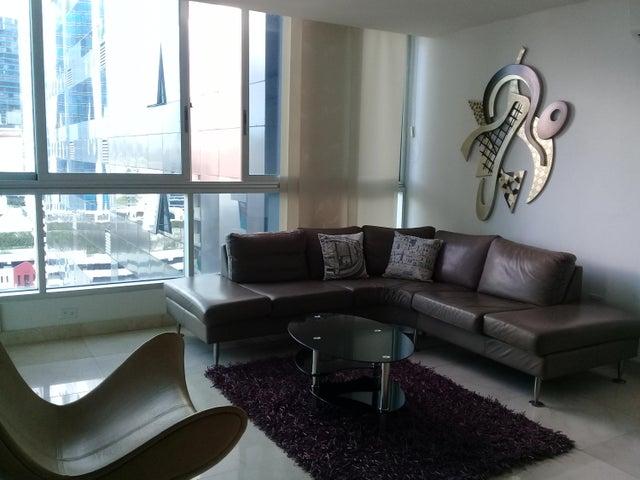 PANAMA VIP10, S.A. Apartamento en Venta en Bellavista en Panama Código: 17-3353 No.7