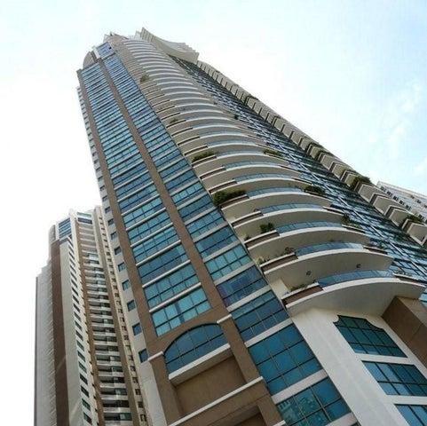 Apartamento / Alquiler / Panama / Punta Pacifica / FLEXMLS-18-1297