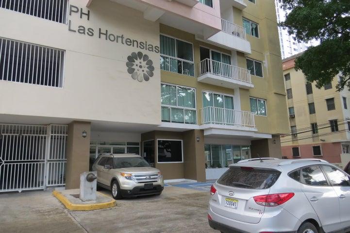 Apartamento / Alquiler / Panama / Via Espana / FLEXMLS-18-1312