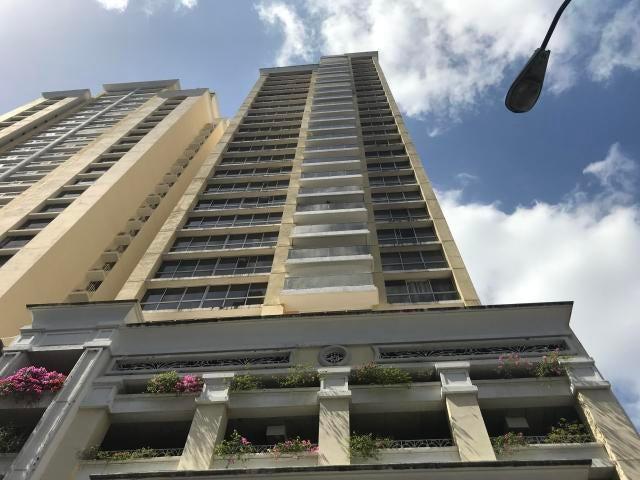 Apartamento / Alquiler / Panama / Obarrio / FLEXMLS-18-1345