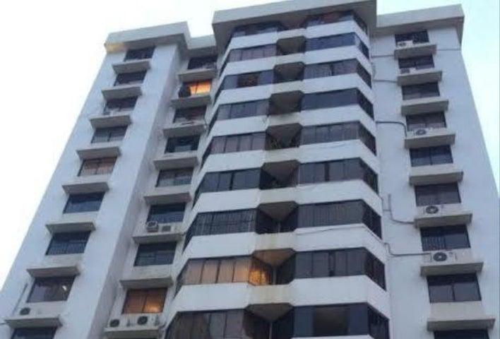 Apartamento / Venta / Panama / San Francisco / FLEXMLS-18-1328
