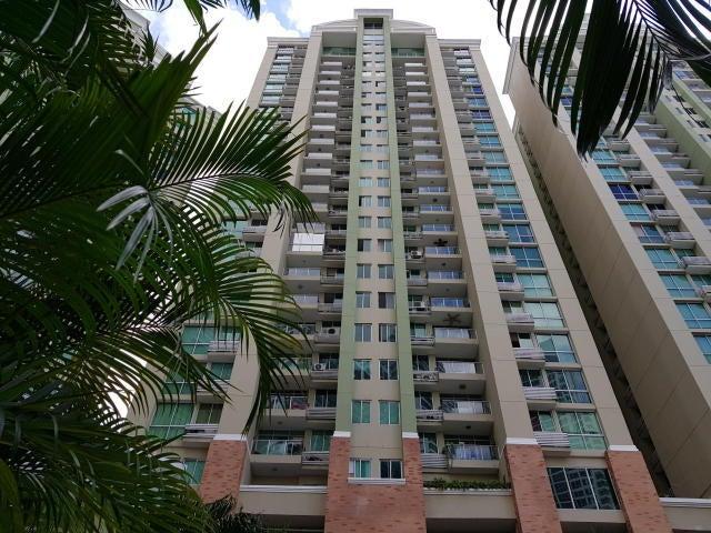 Apartamento / Alquiler / Panama / Costa del Este / FLEXMLS-18-1384