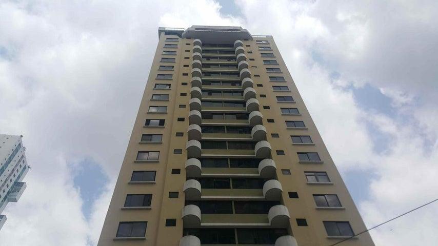 Apartamento / Venta / Panama / San Francisco / FLEXMLS-18-1401