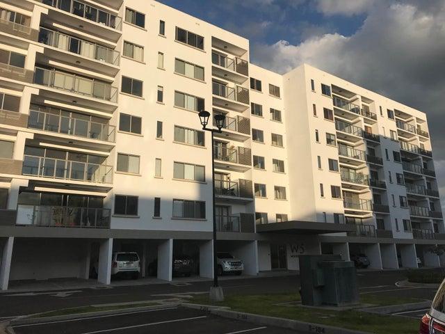 Apartamento / Alquiler / Panama / Panama Pacifico / FLEXMLS-18-1412