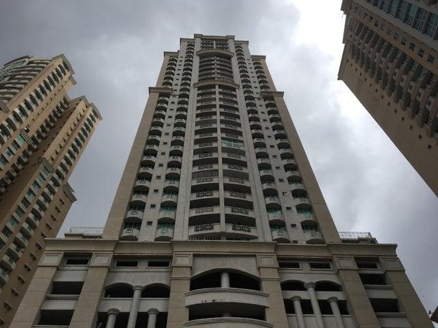 Apartamento / Alquiler / Panama / Paitilla / FLEXMLS-18-1425