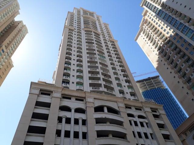 Apartamento / Alquiler / Panama / Punta Pacifica / FLEXMLS-18-1461