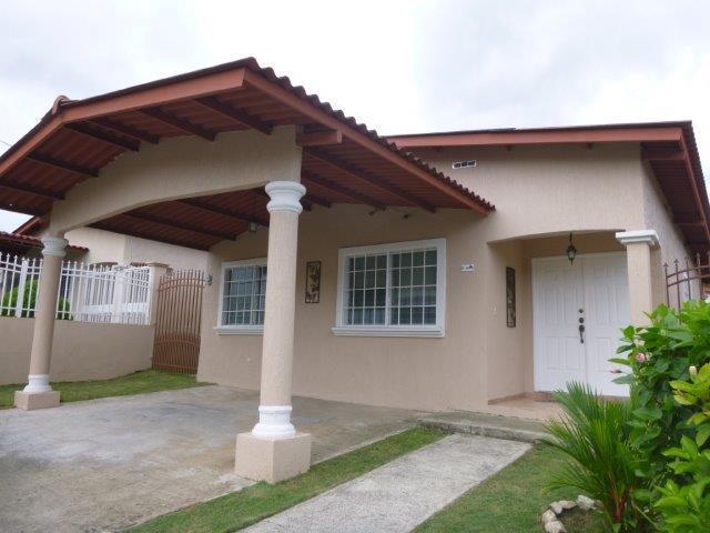 Casa / Alquiler / Panama / Brisas Del Golf / FLEXMLS-18-1462