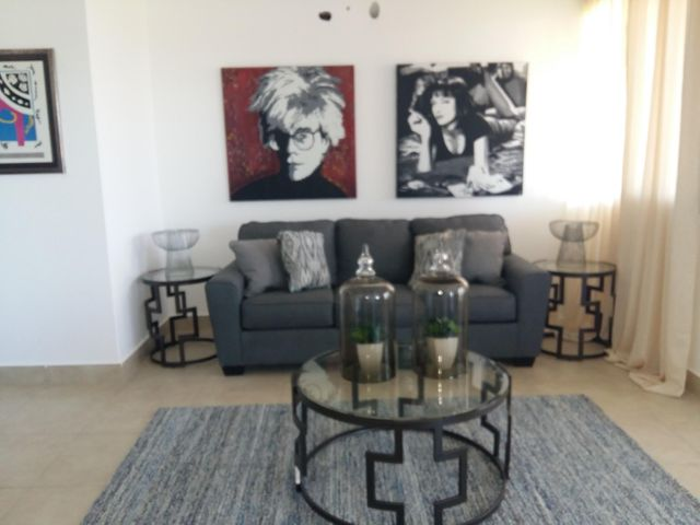 PANAMA VIP10, S.A. Apartamento en Alquiler en Amador en Panama Código: 17-5672 No.6