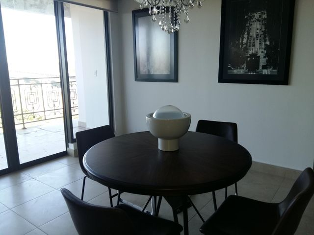 PANAMA VIP10, S.A. Apartamento en Alquiler en Amador en Panama Código: 17-5672 No.4