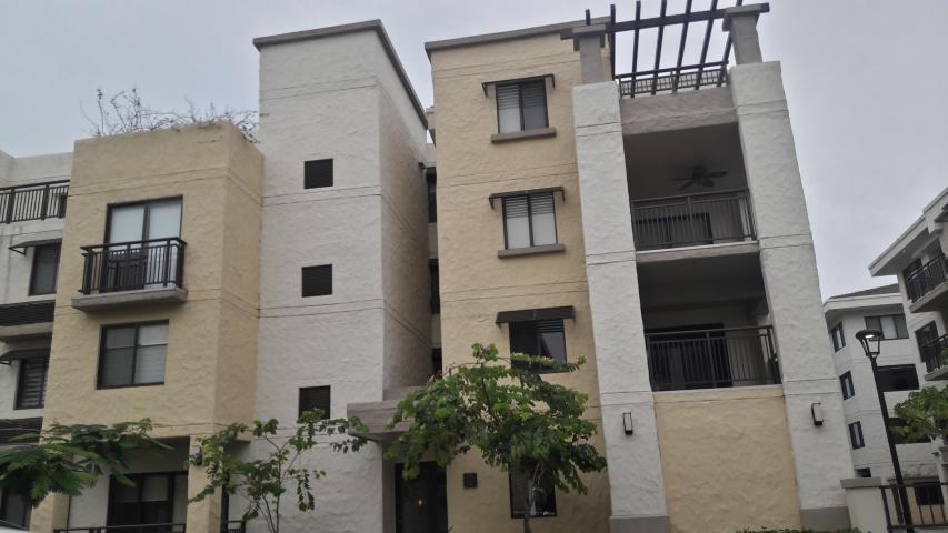 Apartamento / Alquiler / Panama / Panama Pacifico / FLEXMLS-18-1569