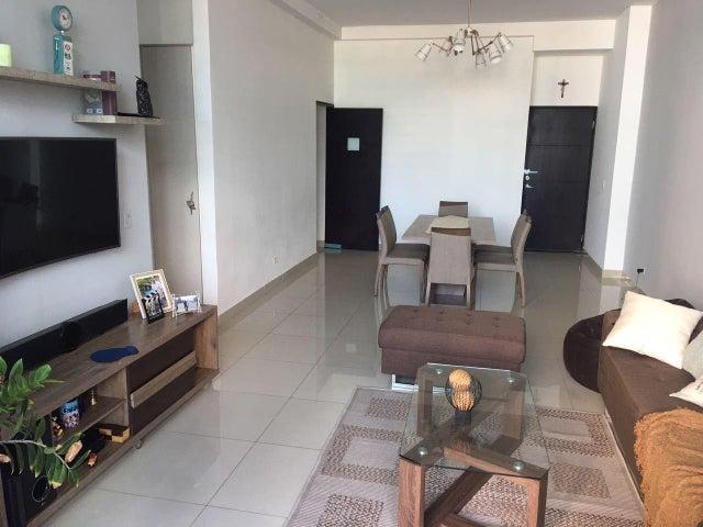 PANAMA VIP10, S.A. Apartamento en Venta en Obarrio en Panama Código: 17-5028 No.5