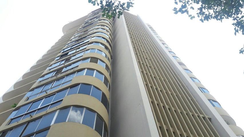 Apartamento / Venta / Panama / Bellavista / FLEXMLS-18-1541