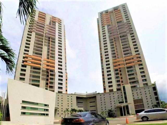 Apartamento / Alquiler / Panama / Punta Pacifica / FLEXMLS-18-1543