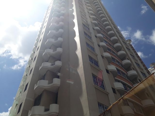 Apartamento / Alquiler / Panama / San Francisco / FLEXMLS-18-1576