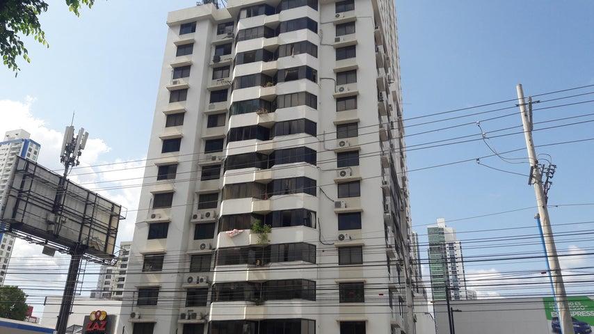 Apartamento / Alquiler / Panama / San Francisco / FLEXMLS-18-1590