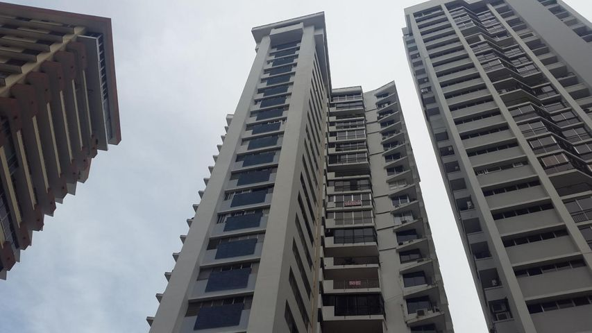 Apartamento / Alquiler / Panama / Paitilla / FLEXMLS-18-2167