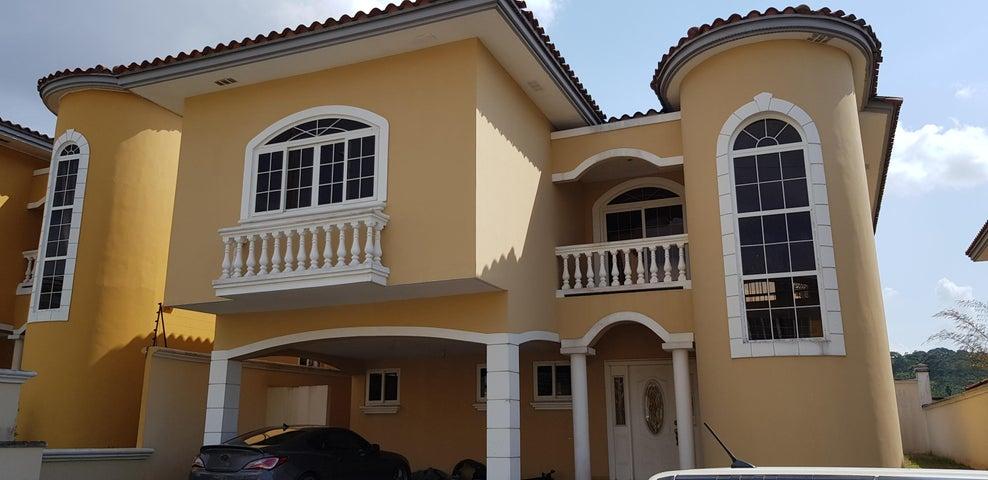 Casa / Venta / Panama / Altos de Panama / FLEXMLS-18-1609