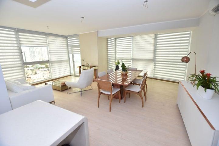 PANAMA VIP10, S.A. Apartamento en Venta en Coco del Mar en Panama Código: 15-2945 No.4