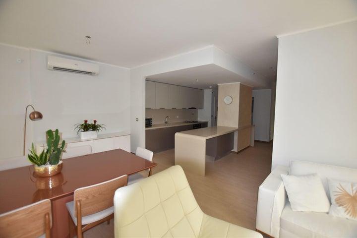 PANAMA VIP10, S.A. Apartamento en Venta en Coco del Mar en Panama Código: 15-2945 No.5