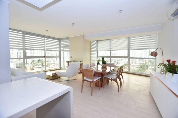 PANAMA VIP10, S.A. Apartamento en Venta en Coco del Mar en Panama Código: 15-2945 No.6
