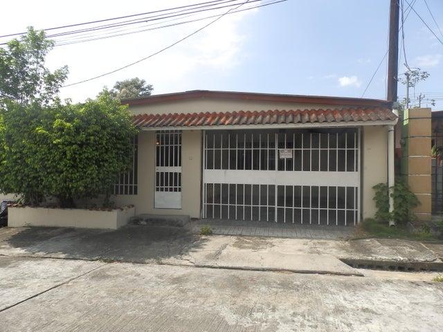 Casa / Venta / La chorrera / Chorrera / FLEXMLS-18-1688