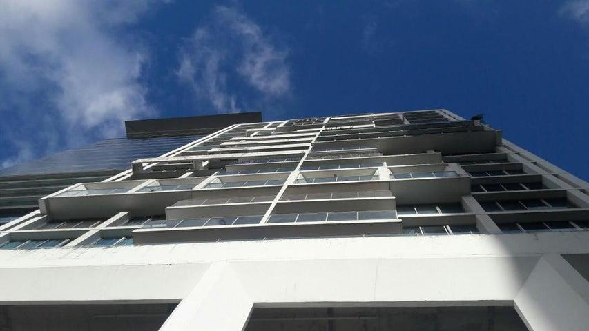 Apartamento / Alquiler / Panama / Obarrio / FLEXMLS-18-1697